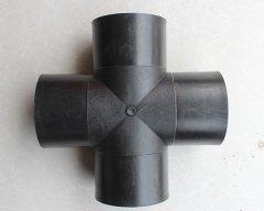 四通管件_HDPE管材管件